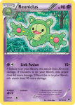 XY Fates Collide card 35