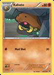 XY Fates Collide card 38