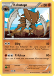 XY Fates Collide card 39