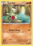 XY Fates Collide card 40