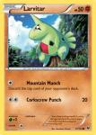 XY Fates Collide card 41