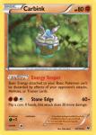 XY Fates Collide card 49