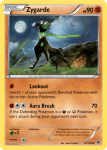 XY Fates Collide card 52