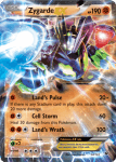 XY Fates Collide card 54