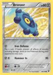 XY Fates Collide card 60