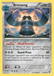 XY Fates Collide card 61