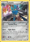 XY Fates Collide card 63