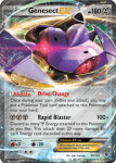XY Fates Collide card 64