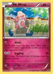 XY Fates Collide card 67