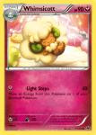 XY Fates Collide card 71