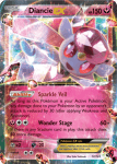 XY Fates Collide card 72