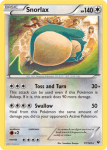 XY Fates Collide card 77