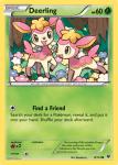 XY Fates Collide card 8