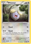XY Fates Collide card 80