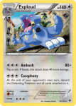 XY Fates Collide card 82