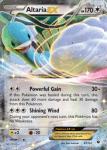 XY Fates Collide card 83