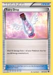 XY Fates Collide card 99