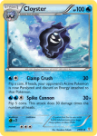 XY Generations Set card 20