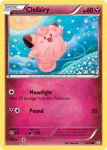 XY Generations Set card 50