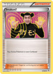 XY Generations Set card 63