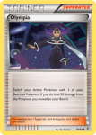 XY Generations Set card 66