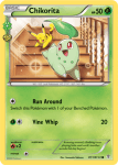 XY Generations Set card RC1