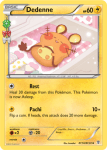 XY Generations Set card RC10