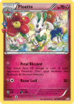 XY Generations Set card RC18
