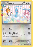 XY Generations Set card RC24