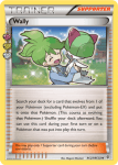 XY Generations Set card RC27