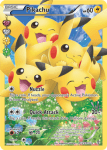 XY Generations Set card RC29