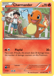 XY Generations Set card RC3