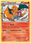 XY Generations Set card RC5