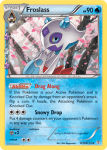 XY Generations Set card RC8